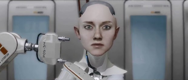 Industry-leading AI is the tech focus Quantic Dream's new game