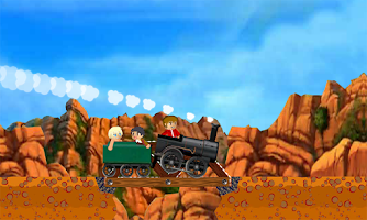 Screenshot of Build The Bridge