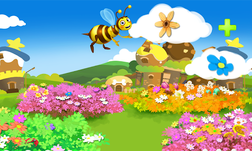 Little Princess Beekeepers - screenshot