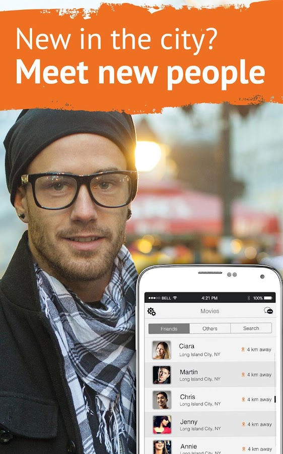 Buddypass- Chat & Find Friends Screenshot 6