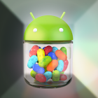 Jelly Bean Theme PRO icon