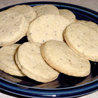 Anise Seed Flavored Cookies Recipes