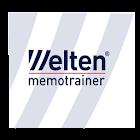 Welten MemoTrainer icon