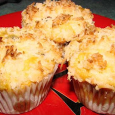 Yummy so Easy Orange Chip Muffins