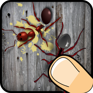 Hack Smash The Ants Game game