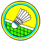 Badminton score icon