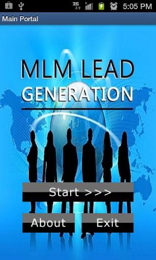 Generate Leads 4 Mary Kay Biz