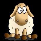 Word game Sheepman icon