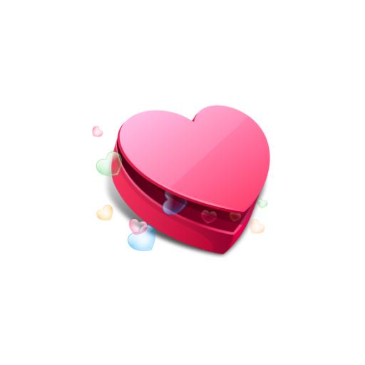 Real Valentine's Day LWP LOGO-APP點子