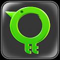 App TTtalk - Walkie Talkie APK for Kindle