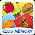 APK App Kids Memory for BB, BlackBerry