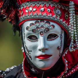 Mask by Jean-Marc Schneider - News & Events Entertainment (  )