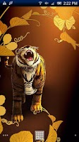 Screenshot of Gold Tiger Trial