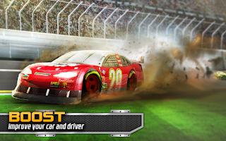 Screenshot of BIG WIN Racing