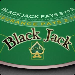 Cover art BLACKJACK 3D