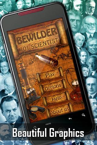 Bewilder Scientist