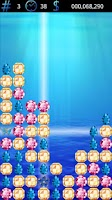 Screenshot of Samegame Jewel