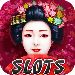 Cover art Slots - Vegas slot machines