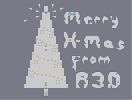 Thumbnail of the map '21-0 Merry Christmas from R3D!'