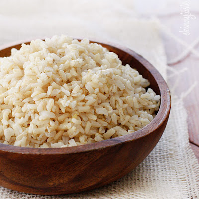 Perfect Brown Rice Every Time