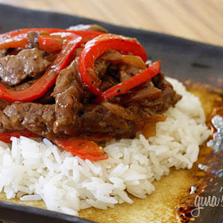 Pepper Steak