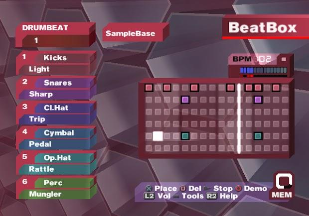 E3 2004: MTV Music Generator 3