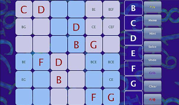 sudoku superdoku apk screenshot