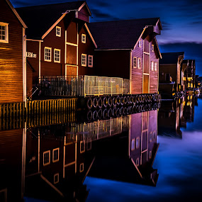 by Terje Jorgensen - Buildings & Architecture Other Exteriors