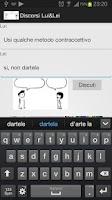 Screenshot of Discorsi Lui&Lei