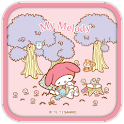 My Melody Sleeping Theme icon