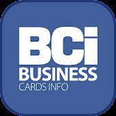 APK App Business Cards Info (BCi) for iOS