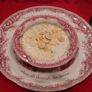 Oyster Stew With Fresh Oysters Recipes