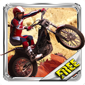 Trial Bikes Racing 2 APK for Bluestacks