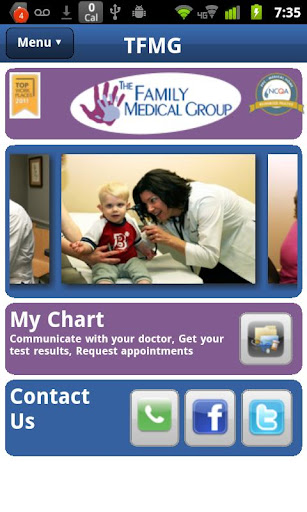 The Family Medical Group