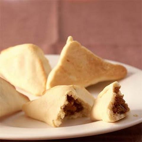 Caramel Apple Hamantaschen Filling Rezept | Yummly