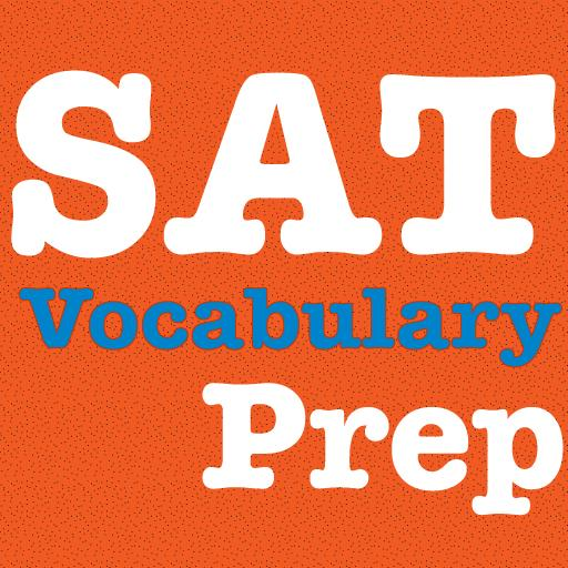 SAT Vocabulary Prep LOGO-APP點子