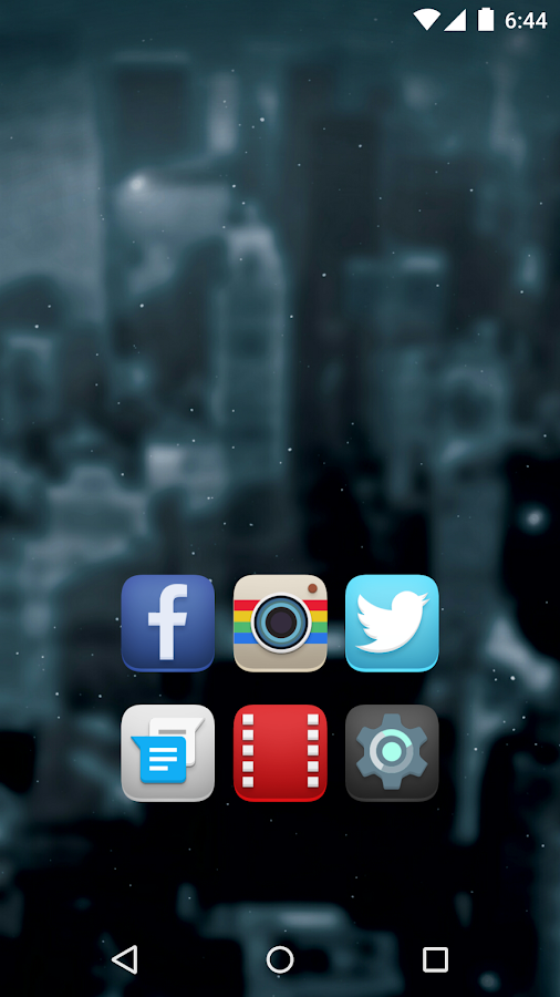 Vibe Icon Pack Screenshot 3