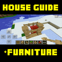 Screenshot of House Guide + Furn: Minecraft