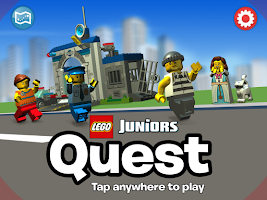 Screenshot of LEGO® Juniors Quest