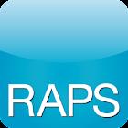 RAPS Mobile icon