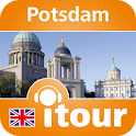 Potsdam City icon