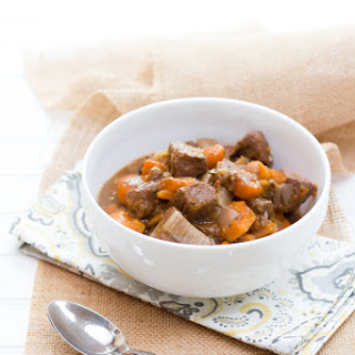 Beef Stew With Sweet Potatoes Recipes