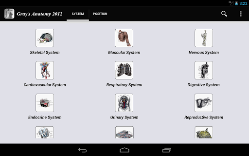 Grays Anatomy 2012 - screenshot