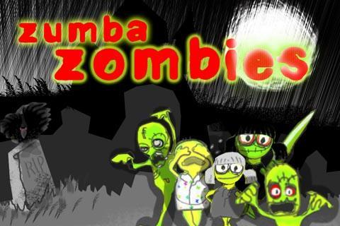 Z Zombies Lite - Tap them all
