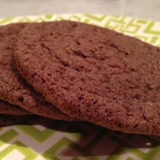 Hershey's Chewy Chocolate Cookies