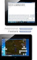 Screenshot of AVStreamer - Remote Desktop HD