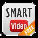 SMART Video Free: Movie mobile app icon