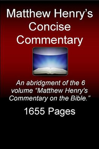Matthew 10 Commentary - Matthew Henry Commentary on the Whole Bible (Complete)