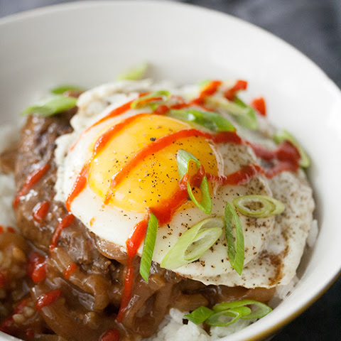 Blend and Extend Loco Moco