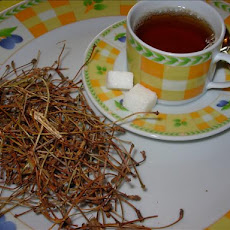 French Cherry Stalk/Stem Herbal Tea - Tisane - Infusion